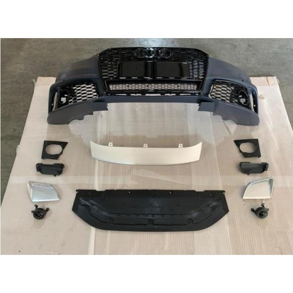 Oled Garaj Audi A6 R...